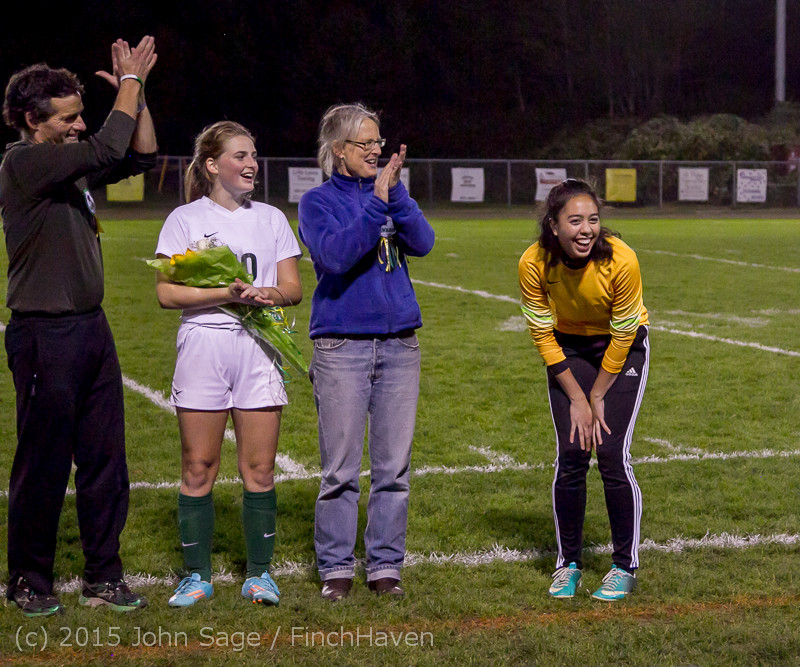 8000 VIHS Girls Soccer Seniors Night 2015 101515