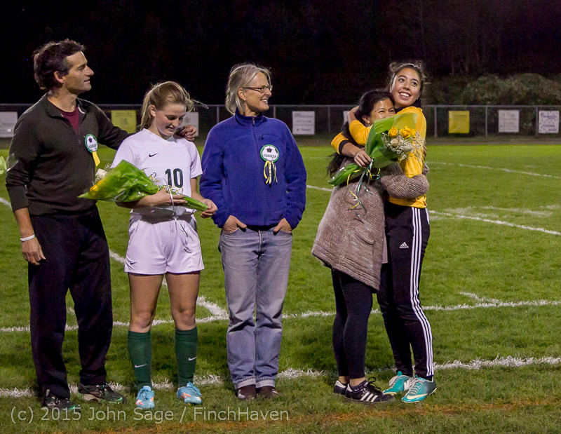 8023 VIHS Girls Soccer Seniors Night 2015 101515