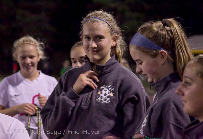 8056 VIHS Girls Soccer Seniors Night 2015 101515