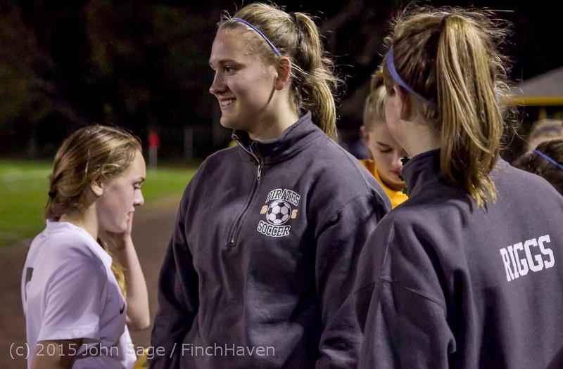 8069 VIHS Girls Soccer Seniors Night 2015 101515