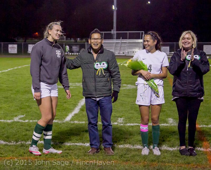 8084 VIHS Girls Soccer Seniors Night 2015 101515