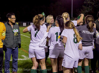 8125 VIHS Girls Soccer Seniors Night 2015 101515