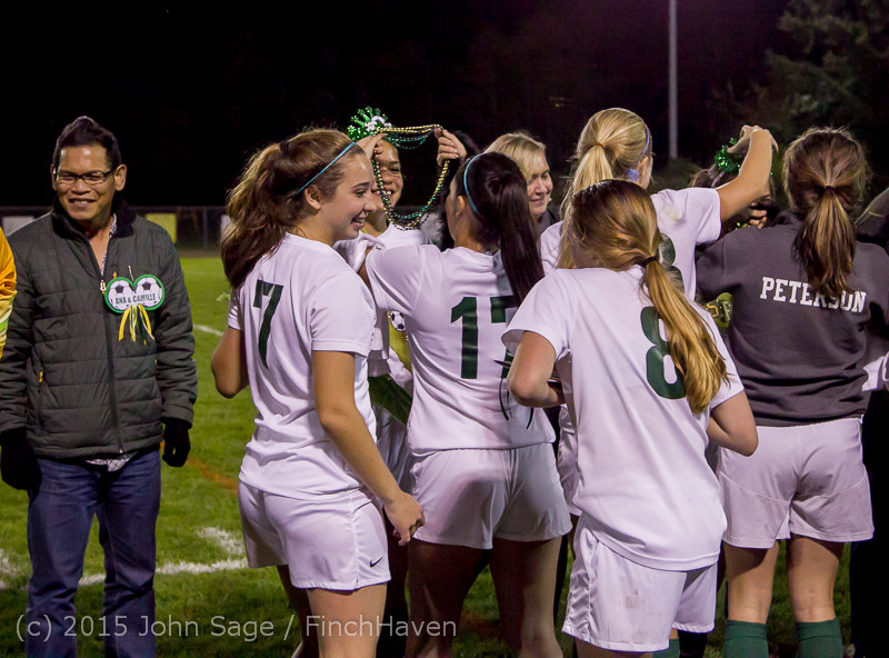 8128 VIHS Girls Soccer Seniors Night 2015 101515