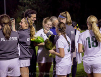 8142 VIHS Girls Soccer Seniors Night 2015 101515