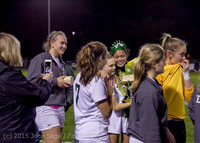 8218 VIHS Girls Soccer Seniors Night 2015 101515
