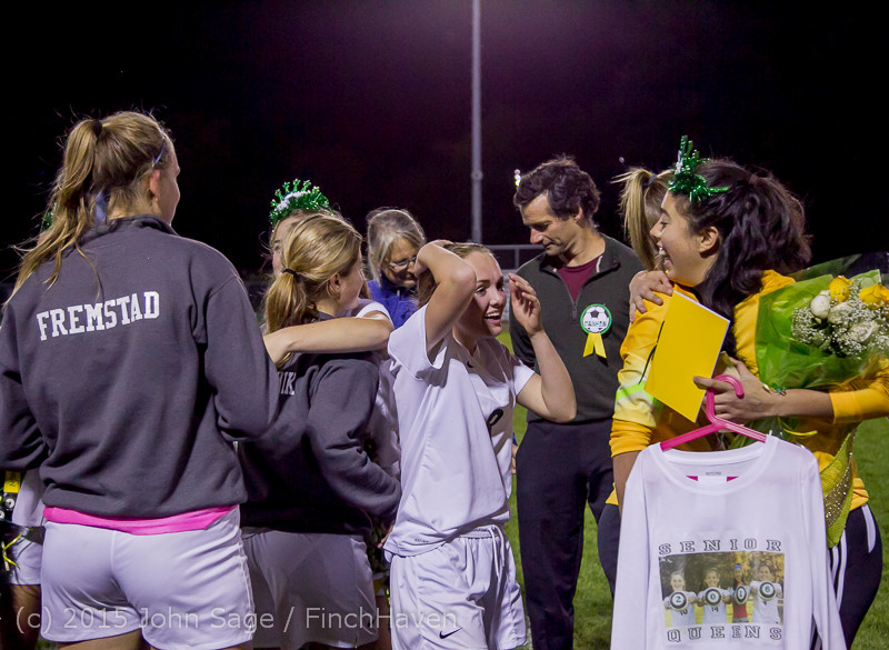 8264 VIHS Girls Soccer Seniors Night 2015 101515
