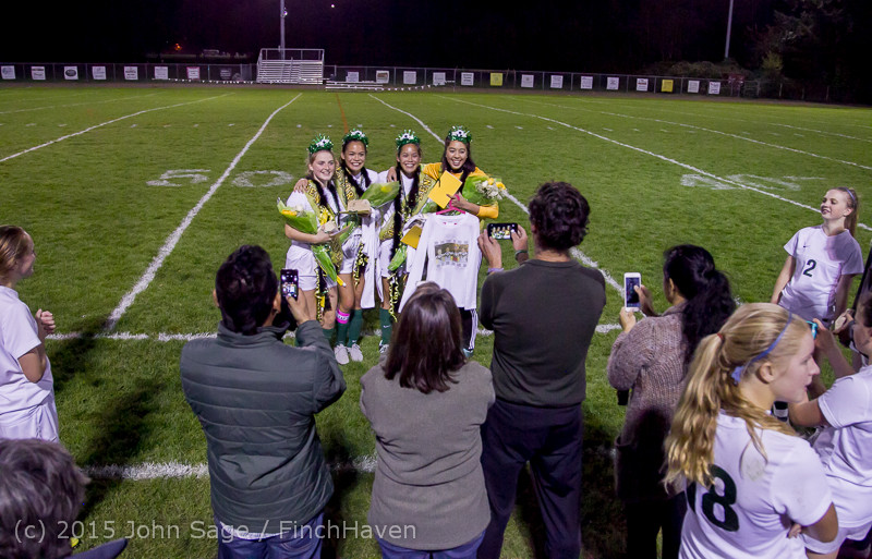 8279 VIHS Girls Soccer Seniors Night 2015 101515