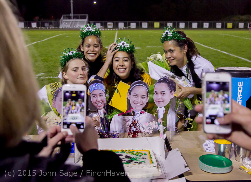 8399 VIHS Girls Soccer Seniors Night 2015 101515
