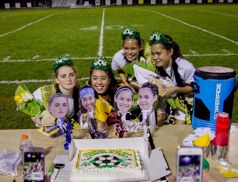 8409 VIHS Girls Soccer Seniors Night 2015 101515