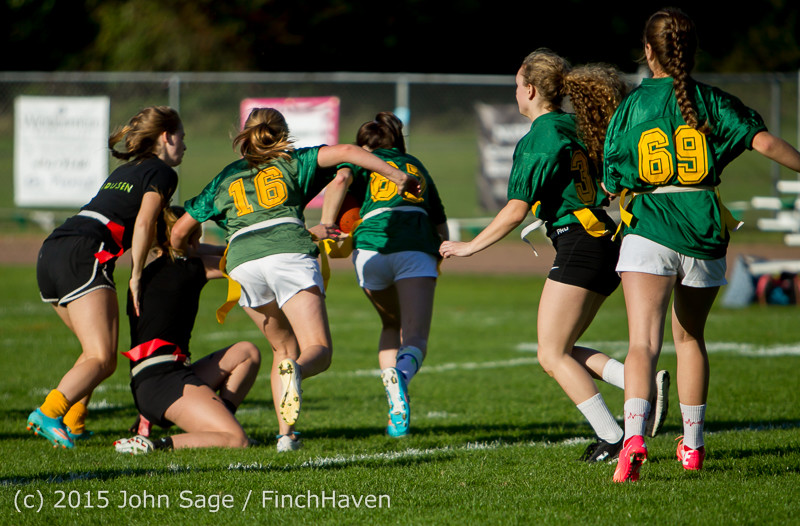18624 VIHS Powderpuff Game Homecoming 2015 101615