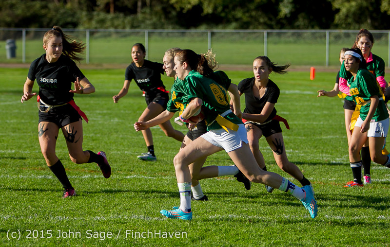18700 VIHS Powderpuff Game Homecoming 2015 101615