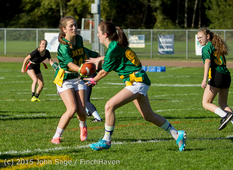 18743 VIHS Powderpuff Game Homecoming 2015 101615