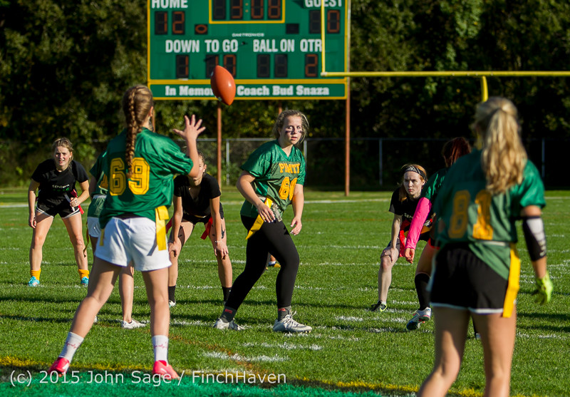 19119 VIHS Powderpuff Game Homecoming 2015 101615