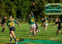 19129 VIHS Powderpuff Game Homecoming 2015 101615