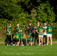 19550 VIHS Powderpuff Game Homecoming 2015 101615