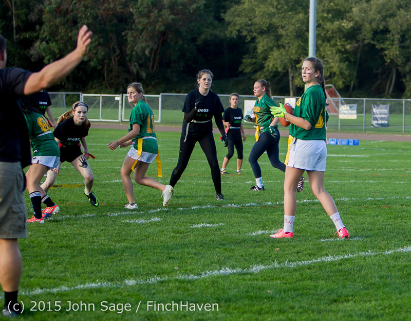 19850 VIHS Powderpuff Game Homecoming 2015 101615