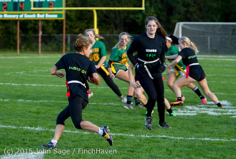 19970 VIHS Powderpuff Game Homecoming 2015 101615