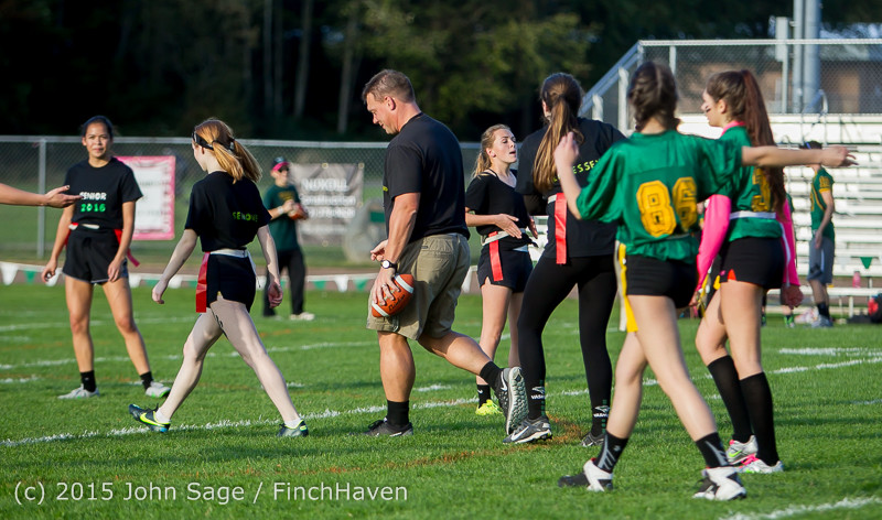 20109 VIHS Powderpuff Game Homecoming 2015 101615