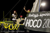 23042 VIHS Homecoming Court and Parade 2015 101615