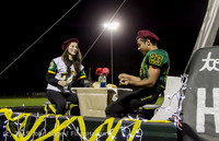 23049 VIHS Homecoming Court and Parade 2015 101615