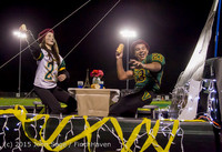23057 VIHS Homecoming Court and Parade 2015 101615