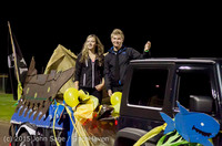 23220 VIHS Homecoming Court and Parade 2015 101615