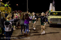 23339 VIHS Homecoming Court and Parade 2015 101615