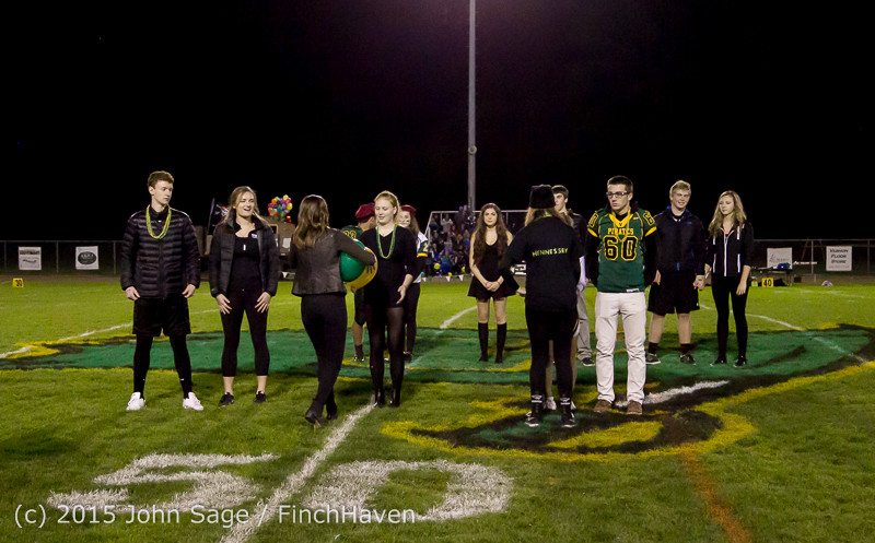 23482 VIHS Homecoming Court and Parade 2015 101615