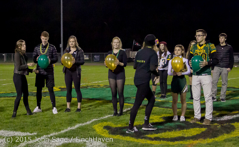 23501 VIHS Homecoming Court and Parade 2015 101615