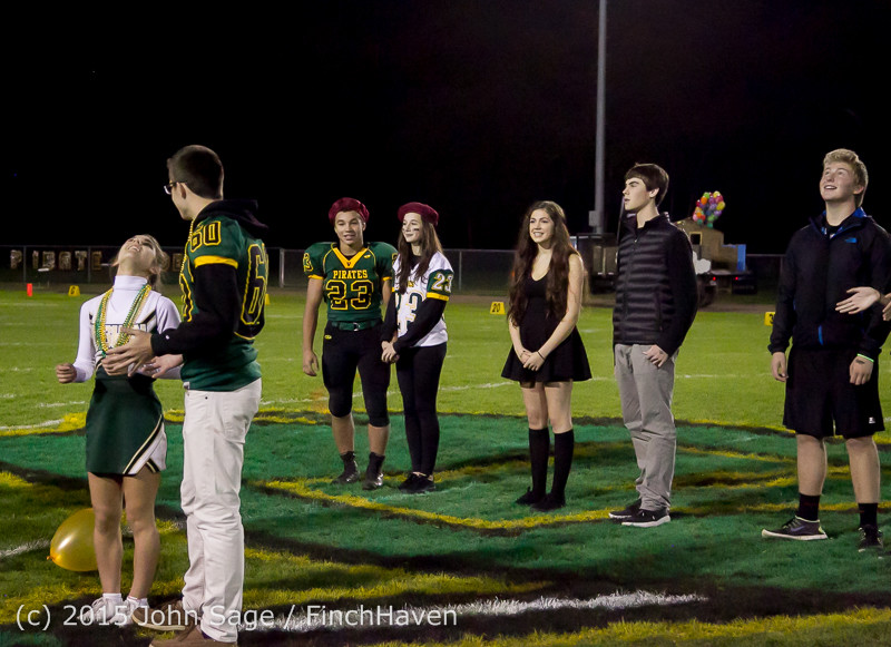 23530 VIHS Homecoming Court and Parade 2015 101615