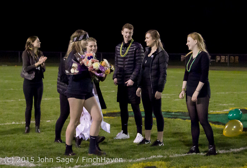 23534 VIHS Homecoming Court and Parade 2015 101615