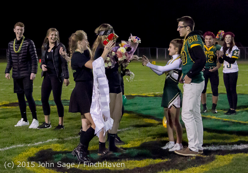 23545 VIHS Homecoming Court and Parade 2015 101615