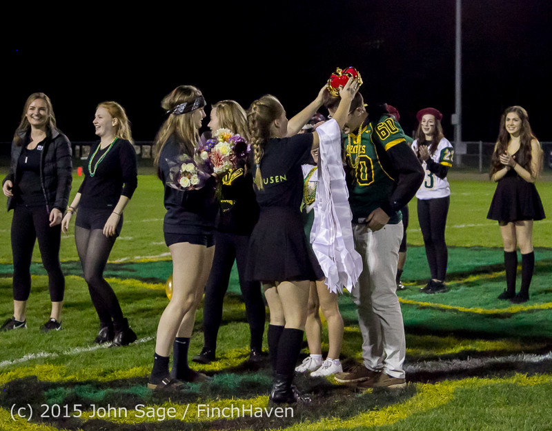 23552 VIHS Homecoming Court and Parade 2015 101615
