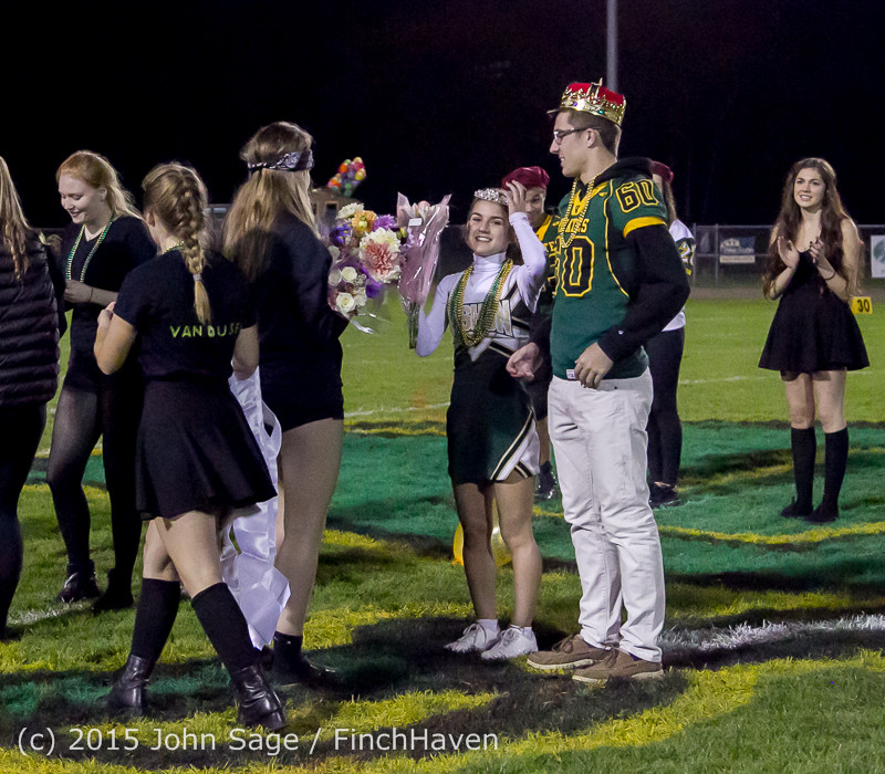 23561 VIHS Homecoming Court and Parade 2015 101615