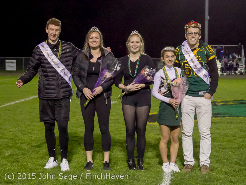 23648 VIHS Homecoming Court and Parade 2015 101615