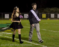 23781 VIHS Homecoming Court and Parade 2015 101615