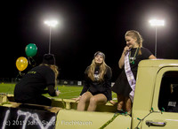 23889 VIHS Homecoming Court and Parade 2015 101615
