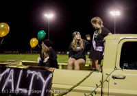 23891 VIHS Homecoming Court and Parade 2015 101615