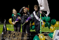 23913 VIHS Homecoming Court and Parade 2015 101615