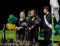 23914 VIHS Homecoming Court and Parade 2015 101615