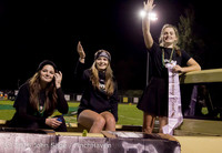 23923 VIHS Homecoming Court and Parade 2015 101615