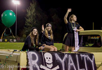 23932 VIHS Homecoming Court and Parade 2015 101615