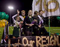 23937 VIHS Homecoming Court and Parade 2015 101615
