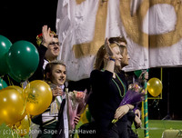 23952 VIHS Homecoming Court and Parade 2015 101615