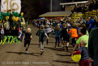 23960 VIHS Homecoming Court and Parade 2015 101615