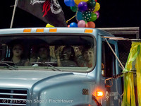 24054 VIHS Homecoming Court and Parade 2015 101615