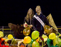 24100 VIHS Homecoming Court and Parade 2015 101615