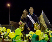 24112 VIHS Homecoming Court and Parade 2015 101615