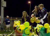 24121 VIHS Homecoming Court and Parade 2015 101615