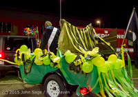 24145 VIHS Homecoming Court and Parade 2015 101615